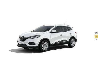 gebraucht Renault Kadjar Zen TCe 140 PF EDC