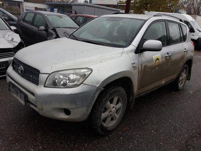 gebraucht Toyota RAV4 2,2 D-4D 135 DPF 4WD Euro4