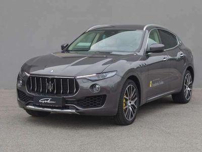 gebraucht Maserati Levante S Q4