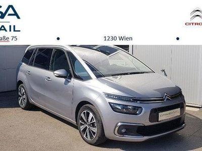 brugt Citroën Grand C4 Picasso C4 Picasso BlueHDI 150 S&S 6-Gang Shine Kombi / Family Van,