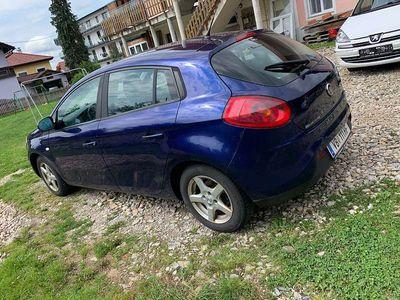 gebraucht Fiat Bravo Klein-/ Kompaktwagen