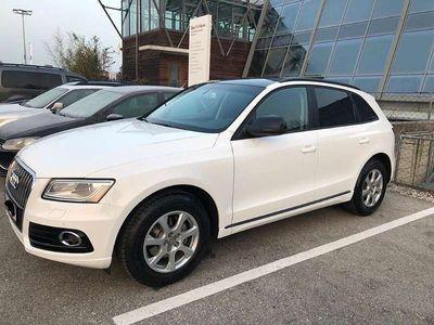 gebraucht Audi Q5 2.0 TDI SUV / Geländewagen,