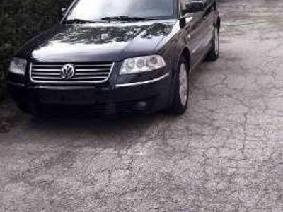 gebraucht VW Passat 1,9 TDI PD