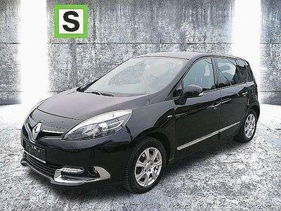 gebraucht Renault Scénic dCi 110 EDC Bose Edition, 110 PS, 5 Türen, Automatik