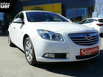 gebraucht Opel Insignia 2,0 BiTurbo Cosmo CDTI Ecotec Start/Stop