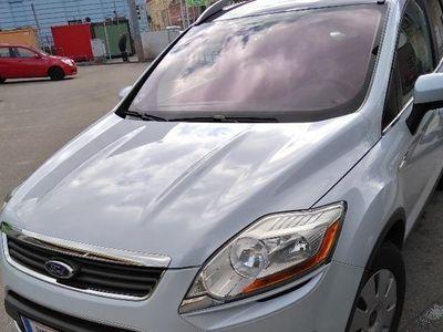 usata Ford Kuga 2,0 Titanum TDCI 4x4 automatic SUV / Geländewagen,