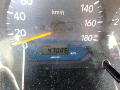 gebraucht Suzuki Alto 1,1DL Klein-/ Kompaktwagen