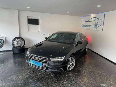 gebraucht Audi A7 Sportback 3,0 TDI Ultra S-tronic*LED SCHEINWERF...