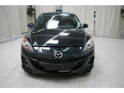 gebraucht Mazda 3 3Sport CD150 TX PLUS