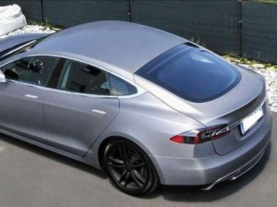 gebraucht Tesla Model S 85kWh (mit Batterie)