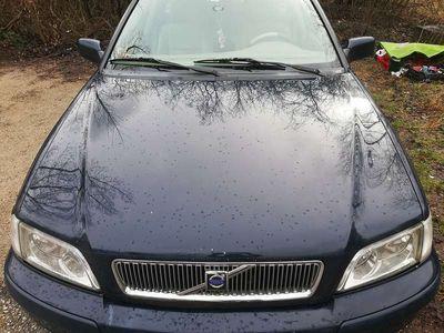 gebraucht Volvo V40 1,9 TDI Neue Turbo.Ohne Pickel Kombi / Family Van,