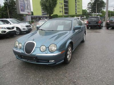 gebraucht Jaguar S-Type 3,0 V6 Leder