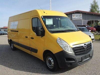 brugt Opel Movano Kastenwagen L3H2 2,3 CDTI 3,5t DPF