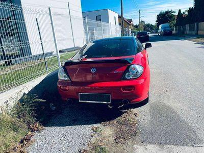 gebraucht Hyundai Coupé Tiburon 2.0 cvvt Sportwagen /
