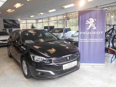 gebraucht Peugeot 508 SW 2,0 BlueHDI 150 S