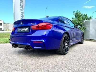 gebraucht BMW M4 M-DKG Competition Lci Facelift Tausch Leasing