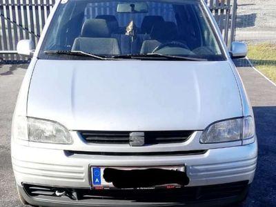 gebraucht Seat Arosa 1,7 SDI Limousine
