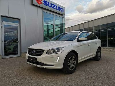 gebraucht Volvo XC60 D4 Kinetic Geartronic