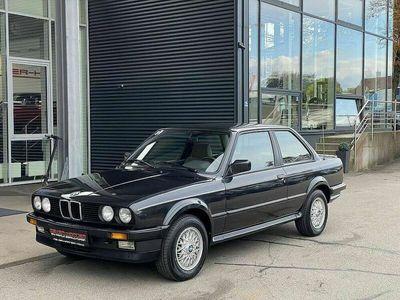 gebraucht BMW 325 325 i X E30 2Türer, 1.Besitz, Schaltgetriebe, Di...