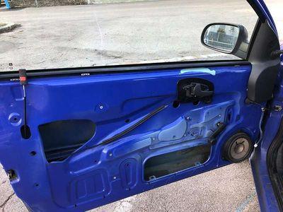 gebraucht Opel Corsa C Klein-/ Kompaktwagen