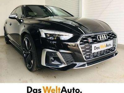 gebraucht Audi S5 TDI