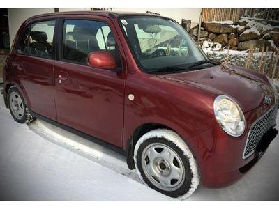gebraucht Daihatsu Trevis Klein-/ Kompaktwagen