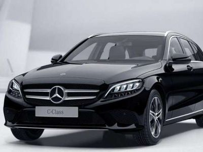 gebraucht Mercedes C200 T Aut Avantgarde SpiegelP AHK el.Heck