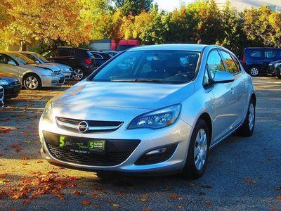gebraucht Opel Astra 4 Ecotec Cool&Sound