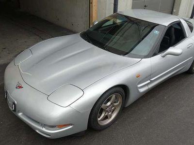 gebraucht Corvette C5 Sportwagen / Coupé