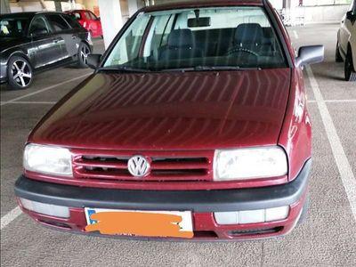 gebraucht VW Vento cl Limousine