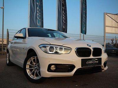 gebraucht BMW 116 1er-Reihe d Sport Line Sportsitze,LED-Scheinwerfer,Key... Limousine