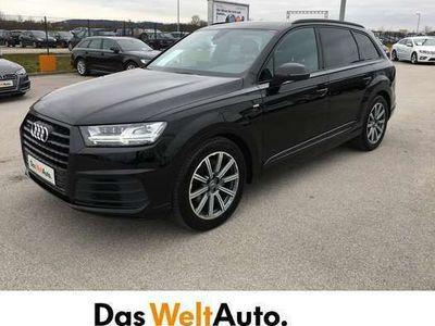 gebraucht Audi Q7 3.0 TDI ultra quattro SUV / Geländewagen
