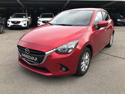 gebraucht Mazda 2 G90 Hazumi Limousine