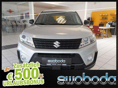 gebraucht Suzuki Vitara 1,0 DITC clear SUV / Geländewagen