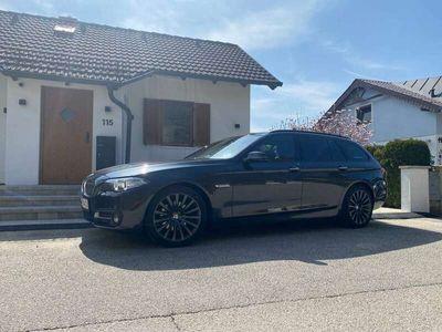 gebraucht BMW 520 5er-Reihe Kombi Diesel (F11 LCI) Touring