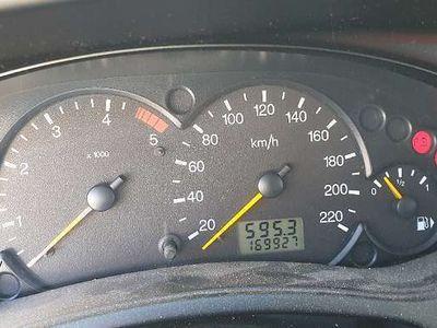 brugt Ford Focus Kombi / Family Van,