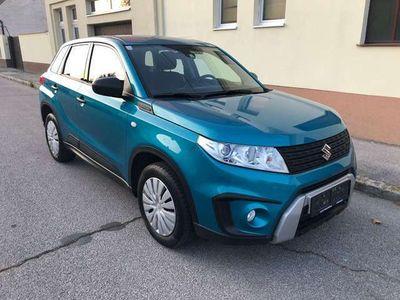 gebraucht Suzuki Vitara 1,6 DDiS GL Clear