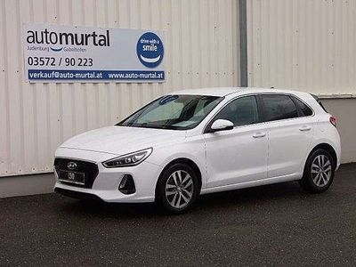 gebraucht Hyundai i30 - PD Launch-Premium 1,0 T-GDI 190k Limousine,