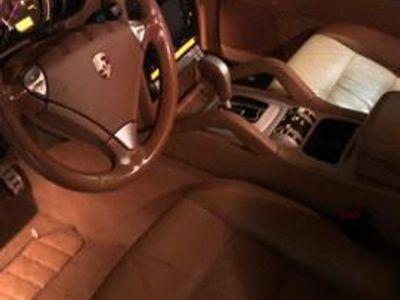 gebraucht Porsche Cayenne S 4,5 V8