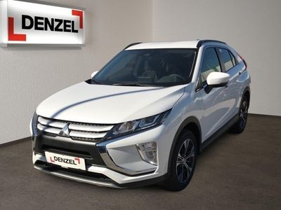 gebraucht Mitsubishi Eclipse Cross 1,5 TC CVT 2WD Intense City 20