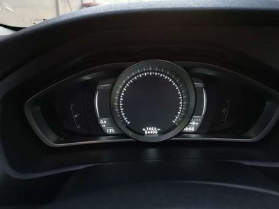 gebraucht Volvo V40 D2 Momentum