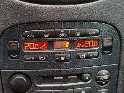 gebraucht Peugeot 607 3,0 V6 Luxe