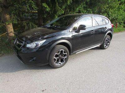 gebraucht Subaru XV 2.0D 4x4, Exclusive, 147 PS, 5 Türen, Schaltgetriebe