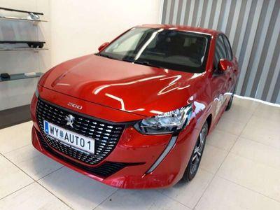 gebraucht Peugeot 208 Allure PureTech 100 EAT8