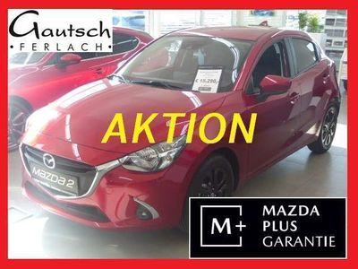 gebraucht Mazda 2 G75 Takumi Limousine