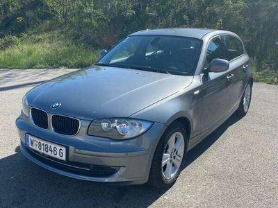 gebraucht BMW 118 118 1er-Reihe Diesel (E87) d 2010