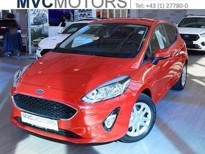 gebraucht Ford Fiesta Trend 1,1 Start/Stop Limousine,