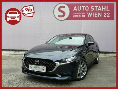 gebraucht Mazda 3 Skyactiv G122 Comfort+/SO/PR/ST/TE | AUTO STAHL WIEN 20