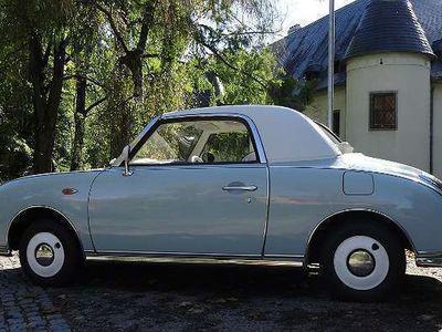 gebraucht Nissan Figaro Cabrio / Roadster,