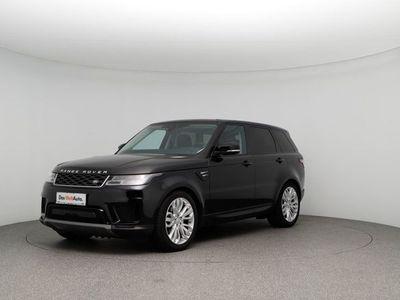 gebraucht Land Rover Range Rover Sport 3,0 TDV6 S Aut.